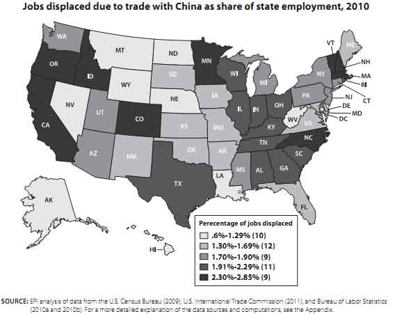 epi state job china